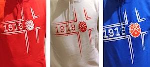 Majice Republike Danče